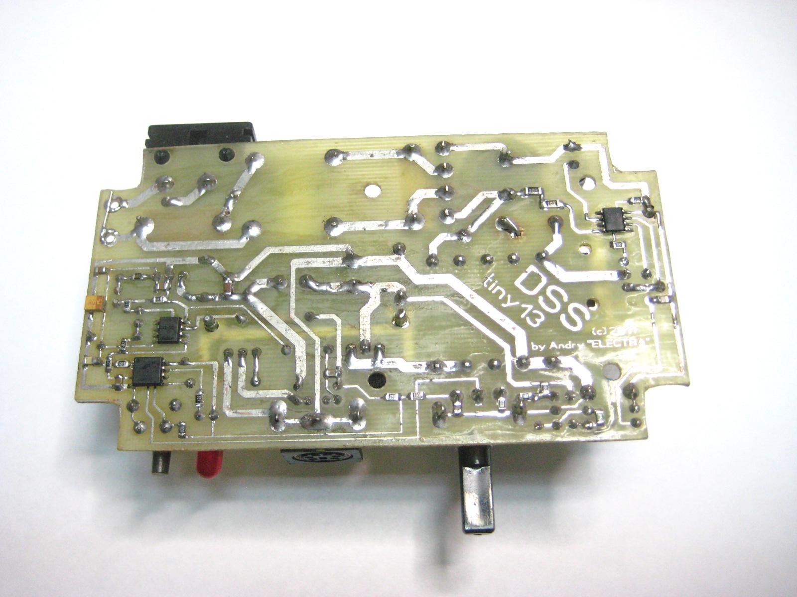 lukey 936a электрическая схема