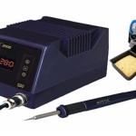 Upgrade Aoyue 2900 или паяльная станция с жалами T12